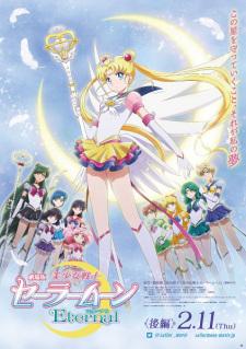 Bishoujo Senshi Sailor Moon Eternal Pelicula 2